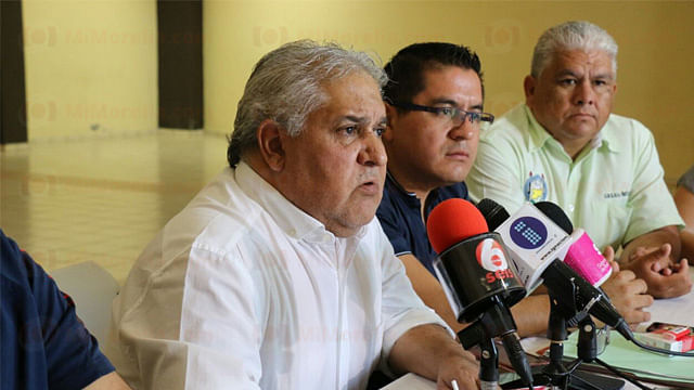 SUEUM rompe diálogo con autoridades nicolaitas; se movilizarán este domingo