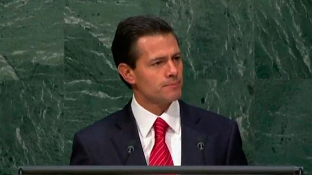 Peña Nieto pospone visita al Reino de los Países Bajos, por motivos de agenda