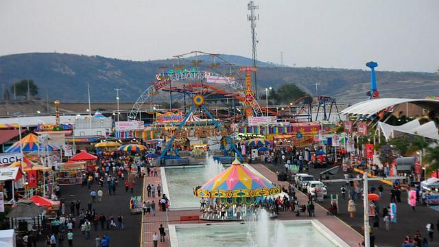 Esta noche, Espinoza Paz y El Bebeto en la Expo Fiesta Michoacán