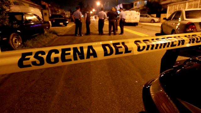 Menores de edad jugaban a ser sicarios y matan a madre e hija en Iztapalapa