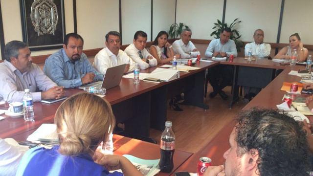 La mesa de negociación con el SUEUM continúa con normalidad: UMSNH