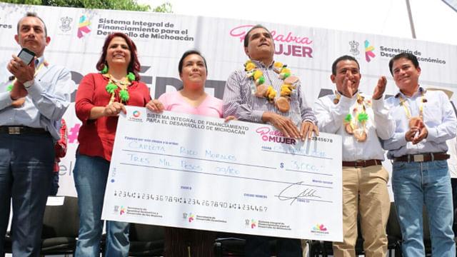 Michoacán tercer lugar a nivel nacional con mayor número de mujeres violentadas