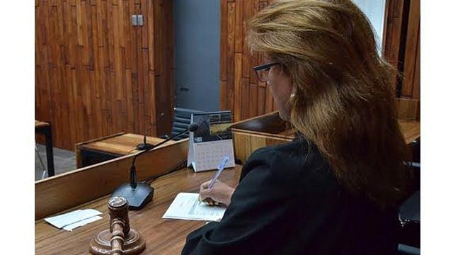 Cuatro jueces de oralidad operarán el NSJP en las regiones de Lázaro Cárdenas y Apatzingán
