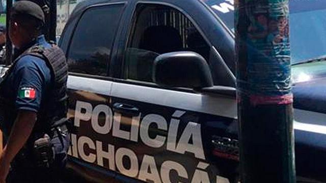 Formal prisión en contra de un hombre responsable de Abigeato en Álvaro Obregón