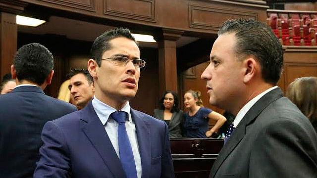 Con alto sentido social, diputados panistas presentan Reformas a Legislación local