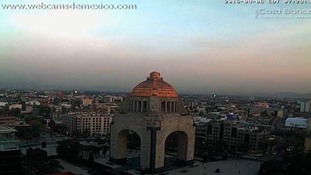 Altos niveles de Ozono podrían repetirse cada año: UNAM