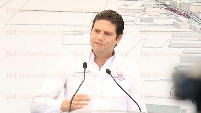 Alcalde acudirá a la CEDH para pedir equidad con candidatos independientes
