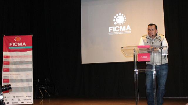 Concluye la primera muestra del 22° FICMA en Michoacán