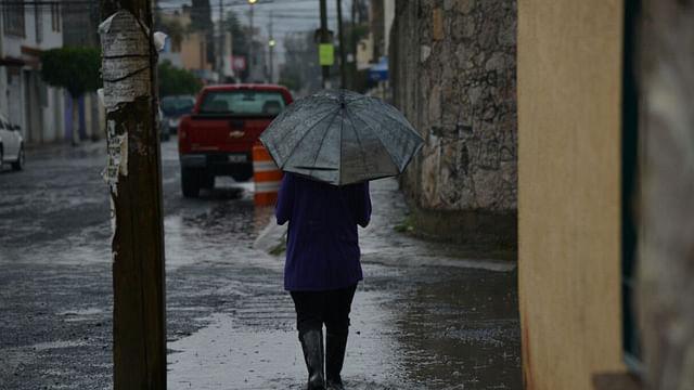 Continúa el pronostico de lluvias y altas temperaturas en Morelia