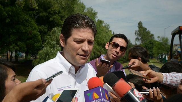 Obra en el Río Chiquito resolverá un problema de movilidad en Morelia: Alcalde