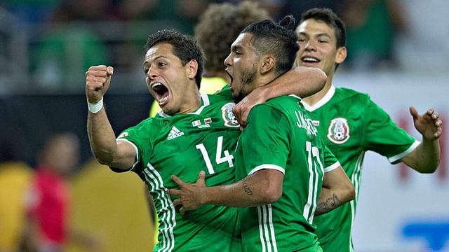 México vs. Chile, por el pase a la semifinal de la Copa América