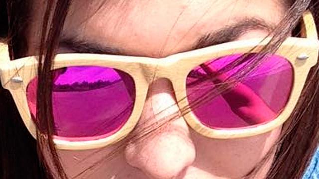 ¿Compras lentes piratas? Podrías dañar tus ojos de manera permanente