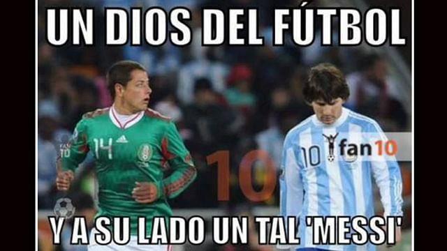 Galería: Los mejores memes del partido entre México y Jamaica