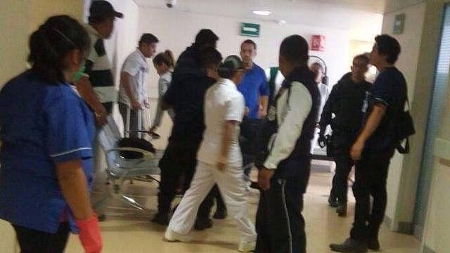 Gobierno de Oaxaca reporta 3 muertos y 45 heridos tras choque en Nochixtlán