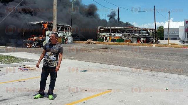 En el marco de disturbios en Oaxaca, asesinan a reportero en Juchitán