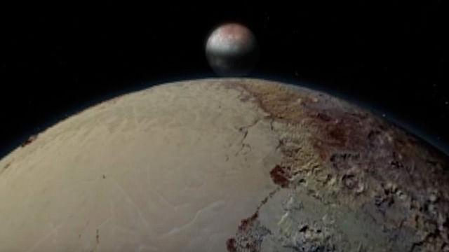 Video: ¡Fantástico! Realiza un recorrido de Realidad Virtual por Plutón
