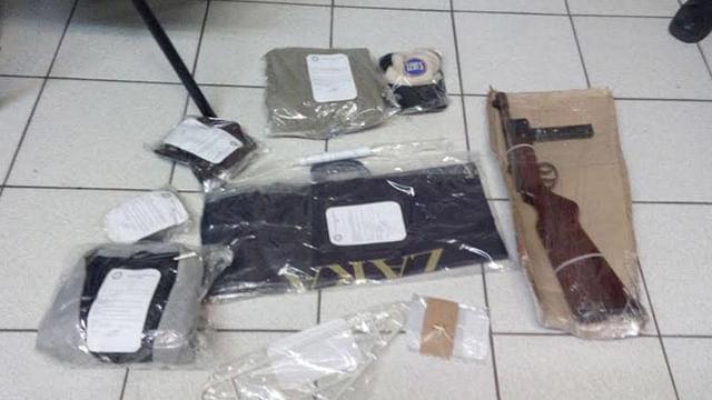 Elementos de seguridad frustran tentativa de secuestro en Morelia