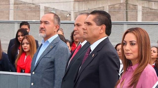 La Procuraduría de Michoacán, una de las mejores del país: Silvano Aureoles