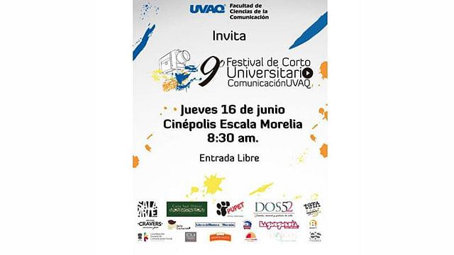 FACICOM presenta la Selección Oficial del 9º Festival de Corto Universitario