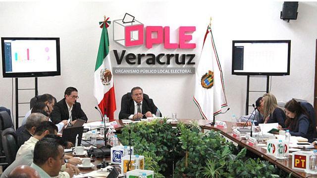 OPLE confirma triunfo de Yunes Linares en Veracruz