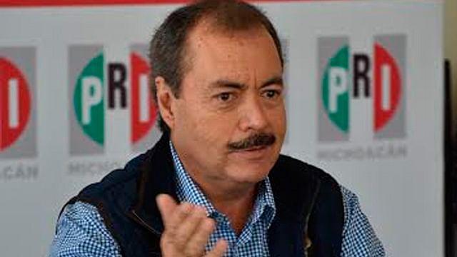 Alianza PAN-PRD representa un fraude a la ideología: PRI