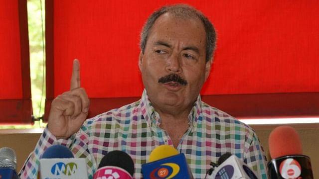 El PRI continúa siendo la primera fuerza: Víctor Silva