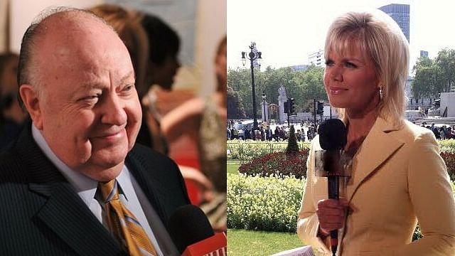 Presentadora demanda a director de Fox News por acoso sexual