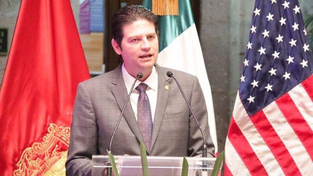 Embajador de China en México e inversionistas visitarán la ciudad de Morelia