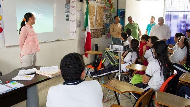 CECyTEM, subsistema en Michoacán con más planteles en el Sistema Nacional de Bachillerato