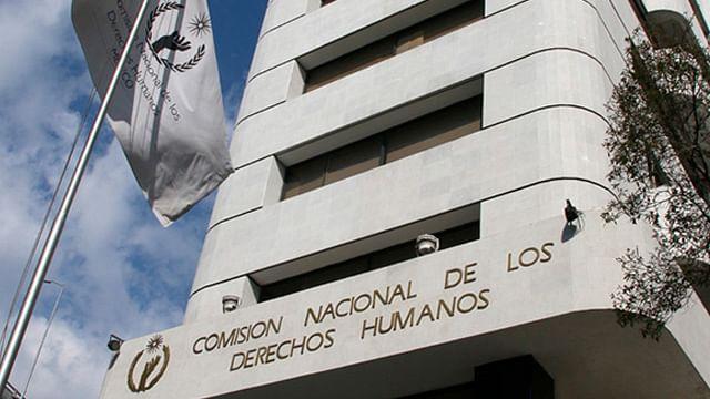 CNDH reconoce el reinicio del diálogo entre gobierno federal y la CNTE