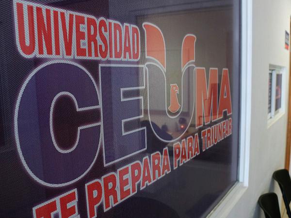 """Docentes y alumnos de Ceuma disfrutan de la experiencia de convertirse en """"ceumanos"""""""