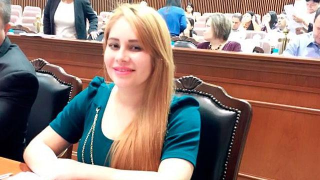 Juez emite orden de aprehensión en contra de 'La chapodiputada' por uso falso de documentos