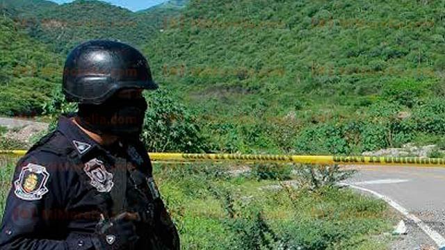 Identifican a los 5 ejecutados en la Chilpancingo – Iguala; 3 eran menores de edad