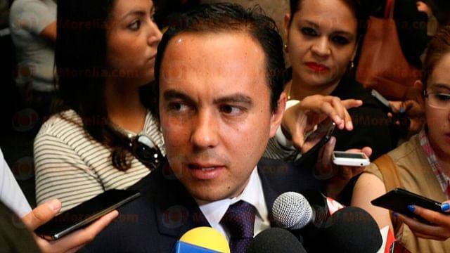 Secretario del Ayuntamiento justifica percepción de inseguridad en Morelia