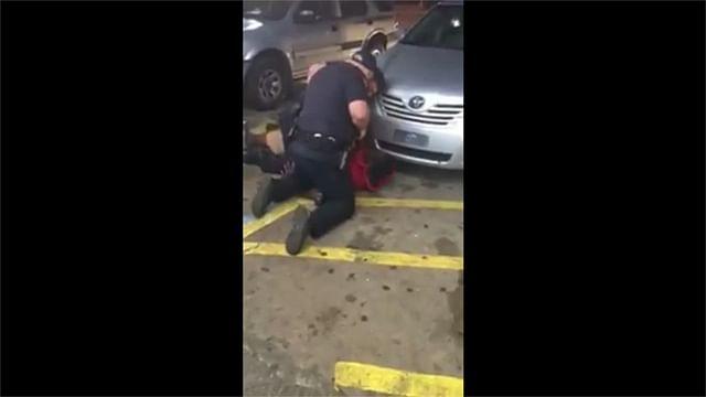 Video: Policías matan a afroamericano en Louisiana