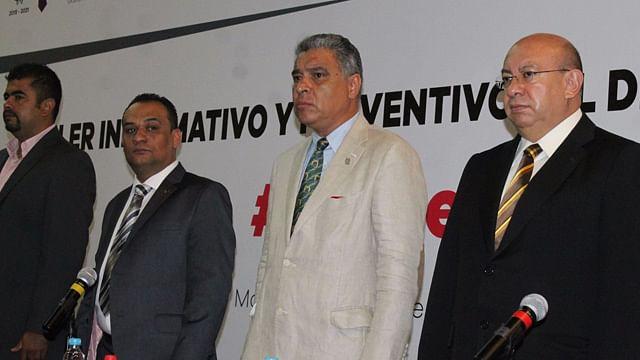 Policías especializados atenderán a los comercios ubicados en el Centro de Morelia