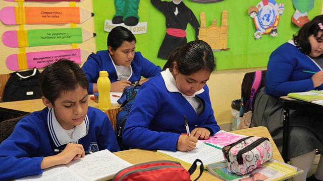 OCDE asegura que la Reforma Educativa es un paso importante para México