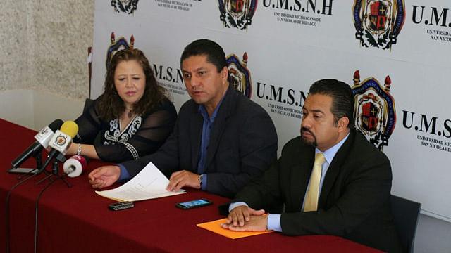 Dan a conocer los detalles Programa de Verano de Investigación Científica de la UMSNH