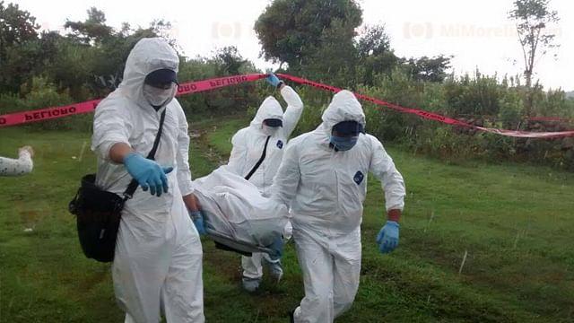 Un asesinato más en Sahuayo; suman 10 este abril