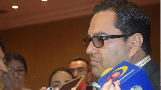 CEDH inicia queja de oficio por hechos en Arantepacua