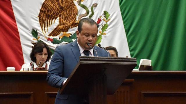 Políticas públicas para impulsar el deporte, acierto de gobierno: Juan Figueroa