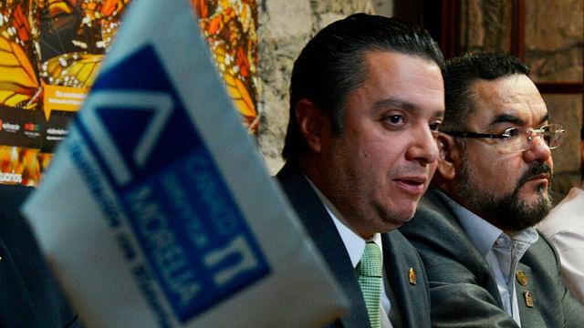Necesario que el gobierno aplique el Estado de Derecho: Luis Navarro