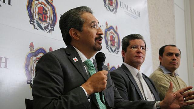 UMSNH ha recibido más de 7 mil pre-registos de aspirantes a la institución