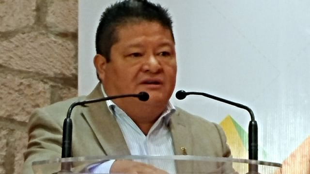 Carlos Reyes Gamiz, nuevo titular de Dirección General de Política Tributaria