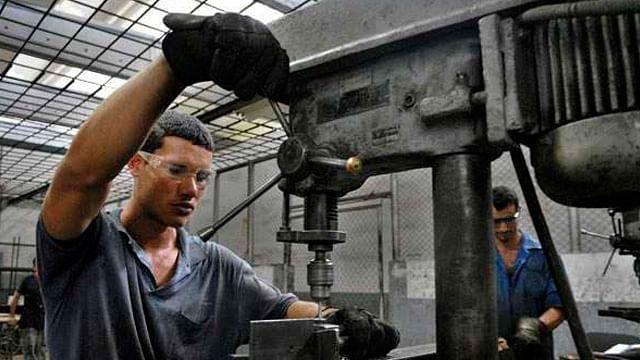 Desempleo en México se ubica en 3.5%