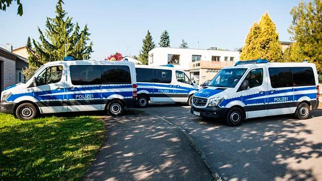 Arrestan a presunto autor de ataque al Borussia Dortmund