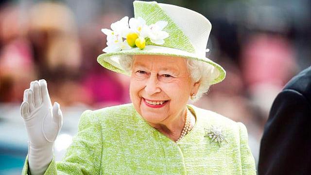 Reino Unido está de manteles largos, Reina Isabel cumple 91 años