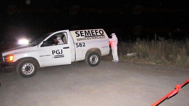 Encuentran cadáver desmembrado en Tlazazalca; la Fiscalía ya investiga