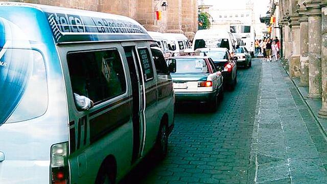 Transportistas tienen hasta el 28 abril para solicitar cambio de gasolina por gas natural