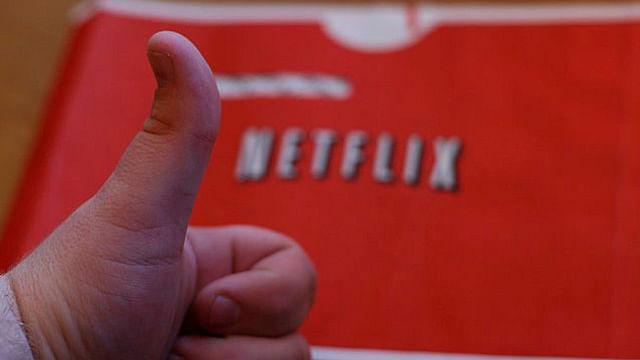 Netflix cambia estrellas por likes